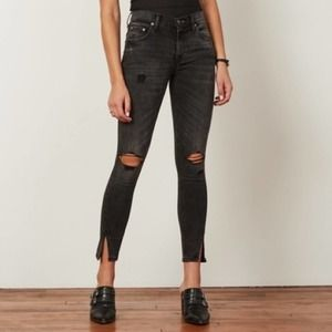 Boyish The Riley Skinny Jeans in To Catch a Thief